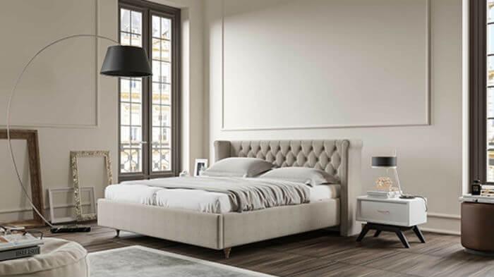 מיטה זוגית בנטון 5